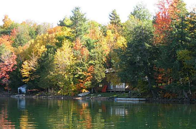 Saw Mill For Sale >> Perfect Waterfront Cabin for sale 44479 Sawmill Rd Theresa, NY 13679 | Garlock Realty (315) 482 ...