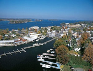 New York Waterfront homes for sale Garlock Realty