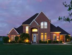 Upscale Amarillo Home
