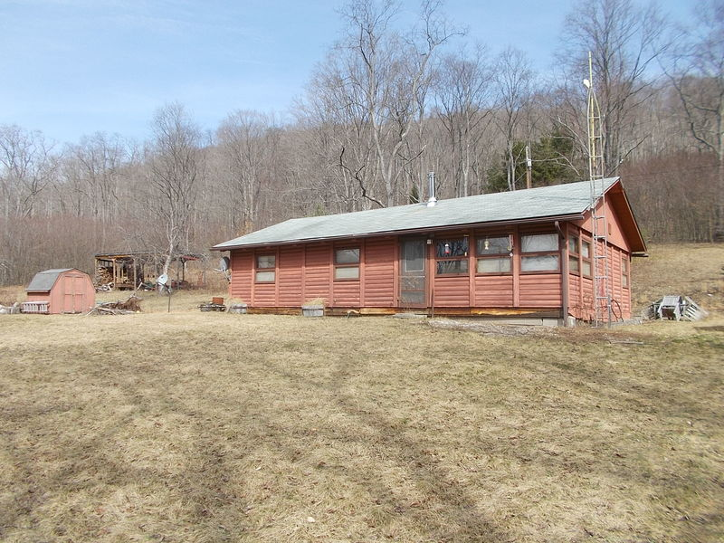 80 crowell hollow lane ulysses pa mls 129644 trail 39 s end realty property for sale in