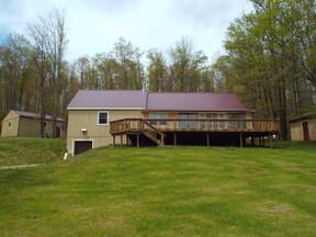 Single Family Home For Sale: 128 Ridge Runner Lane