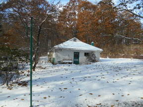 Hunting Camp No 48 - North Hollow Igo: 319 Burrows Road