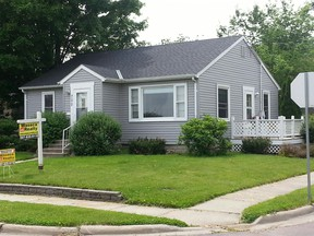 Waseca MN Residential Sold: $89,000
