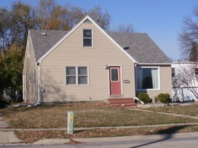 Waseca MN Single Family Home SOLD: $116,000