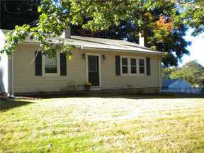 Residential Closed: 865 Durham Rd
