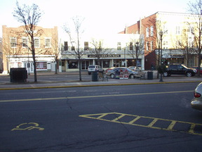 Commercial Listing Closed: 36-40 NO. MAIN ST