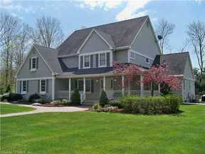 Residential Closed: 21 MEADOW LN
