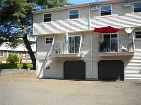 Residential Closed: 301 Blackstone Village 301