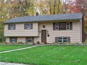 Residential Closed: 54 JAMESTOWN CIRCLE