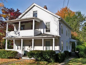 Residential Closed: 83 FAIRVIEW AVE.