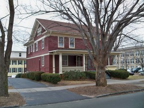 Commercial Listing Closed: 91 SOUTH MAIN ST.