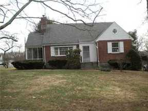 Residential Closed: 341 Long Hill Rd