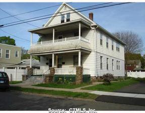 Residential Closed: 123 WILLIAM STRET