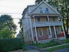 Residential Closed: 11 PUTNAM ST.