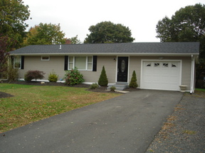 Residential Closed: 12 BRIAN RD.