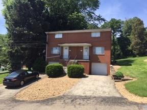 Rental Leased: 310 Brownstown Road