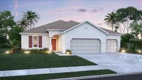 Riverview FL Single Family Home Sold: $340,523