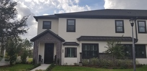 Lithia FL Townhouse Sold: $404,600
