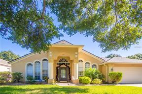 Riverview FL Single Family Home Sold: $285,000