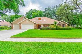 Brandon FL Single Family Home Sold: $529,900