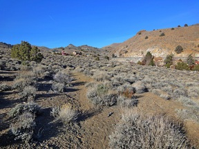 Silver City NV Lots And Land For Sale: $42,000