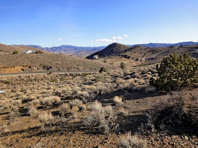Silver City NV Lots And Land For Sale: $53,000