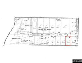 Gardnerville NV Lots And Land For Sale: $125,000