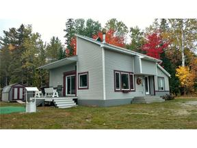 Single Family Home Sold: 3083 Carrabassett Drive