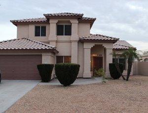 Golden Valley AZ Homes for Sale