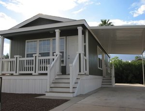 Mohave County AZ Manufactured Homes for Sale