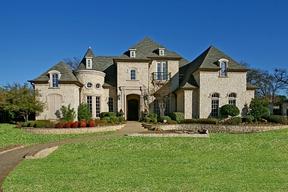 Residential Sale Pending: 4901 Beldon Trail