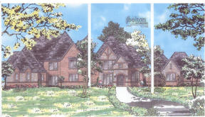 New Construction Closed: 1100 Wickford Ct