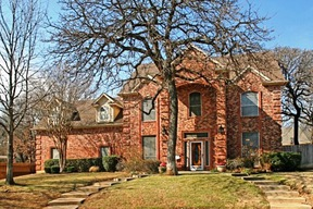 Residential Closed: 1506 Rush Creek Court