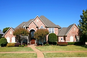 Residential Closed: 2806 Highgrove Court