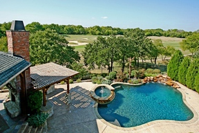 Residential Closed: 1708 Byron Nelson Parkway