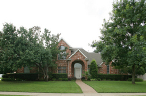 Residential Closed: 1108 Brazos Drive