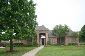 Residential Closed: 311 Blanco Circle