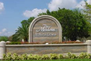 Real Estate for Sale at The Meadows at Martin Downs, Palm City, FL