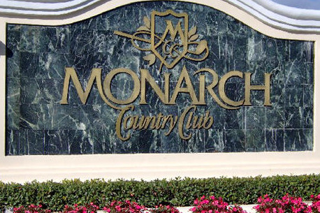Real Estate for Sale at Monarch Country Club in Palm City, FL