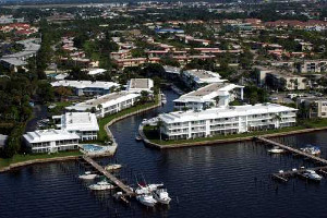 Waterfront Real Estate for sale in Martin County, FL