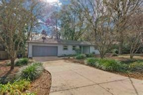 Tallahassee FL Single Family Home Sold: $205,500