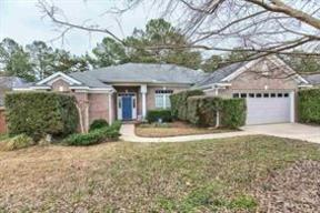 Tallahassee FL Single Family Home Sold: $310,000