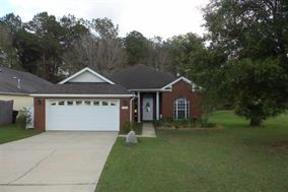 Tallahassee FL Single Family Home Sold: $265,000