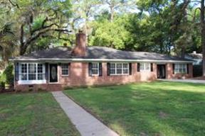 Tallahassee FL Single Family Home Sold: $245,000