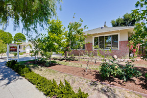 SUNNYVALE CA Single Family Home Sold: $1,452,000