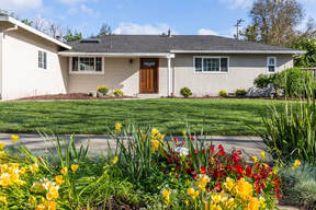 Sold 165K over asking CA Single Family Home Sold: $1,870,000