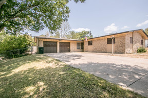Single Family Home For Sale: 1803 Wheeler Drive
