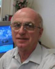 Chuck Gesik