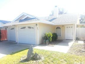 Single Family Home Sold: 641 Barbara Way