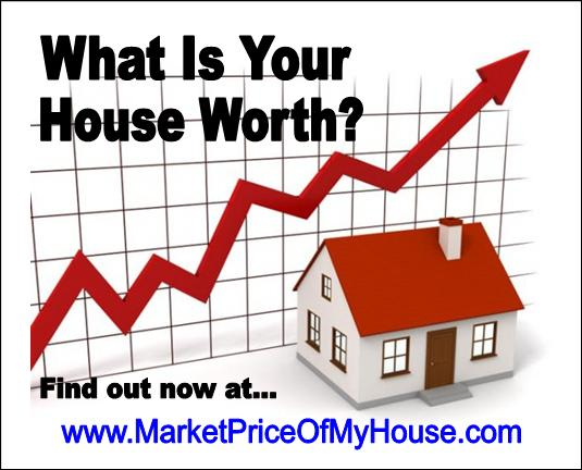 James DeLaGarza Realtor - What is Your House Worth